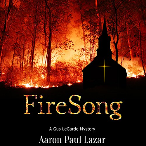 FireSong cover art