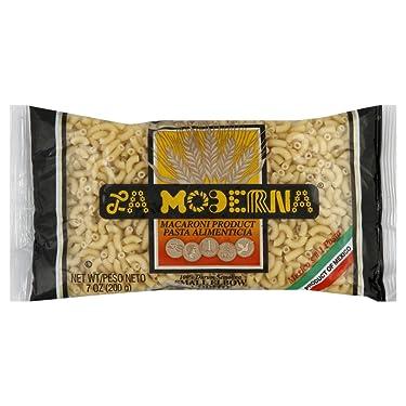La Moderna Small Elbows Pasta, 7-ounces (Pack of20)