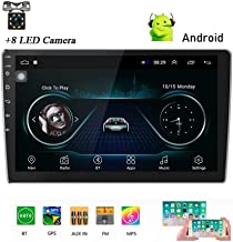 Best car stereo android mirror Reviews