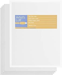 Best artist loft canvas Reviews