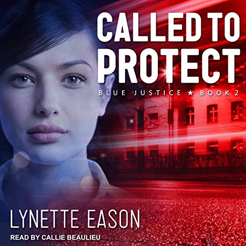 Called to Protect audiobook cover art