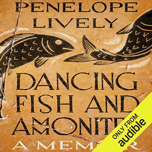 Dancing Fish and Ammonites     A Memoir              By:                                                                                                                                 Penelope Lively                               Narrated by:                                                                                                                                 Kelly Birch                      Length: 6 hrs and 23 mins     23 ratings     Overall 3.5