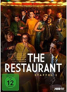 The Restaurant - Staffel 3 3 DVDs