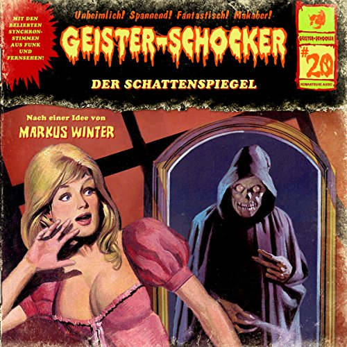 Der Schattenspiegel cover art