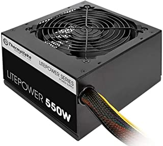 Thermaltake Litepower 550W (230V) Power Supply (PS-LTP-0550NPCNUK-2)