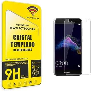 actecom® Protector DE Pantalla para Huawei P8 Lite 2017