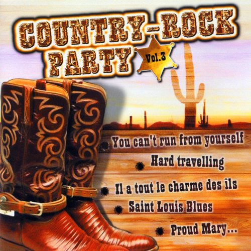 Country Rock Party Vol. 2