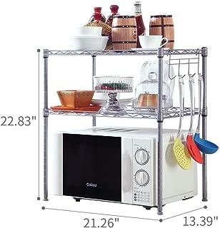 Best microwave storage unit Reviews