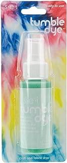 SEI Tumble Dye Mint Individual Spray Bottle, 2-Ounce
