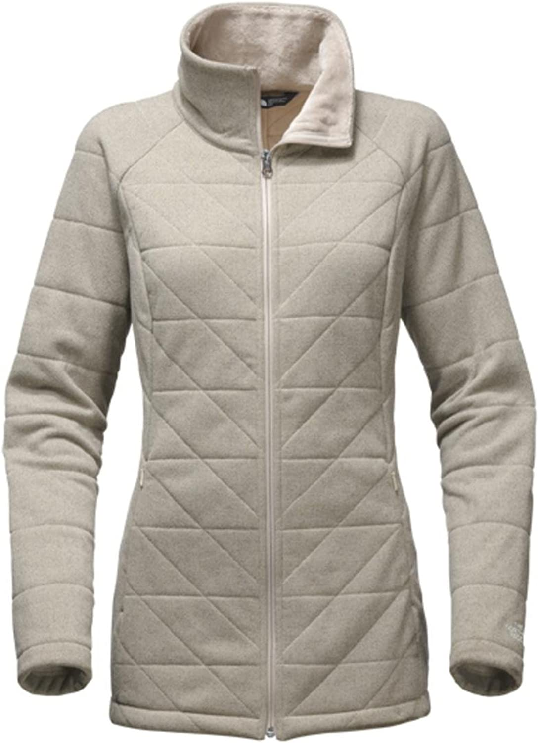 THE NORTH FACE Women's Knit Stitch Fleece Jacket