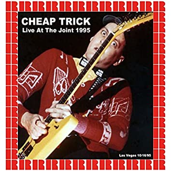The Joint, Las Vegas, October 16th, 1995 (Hd Remastered Edition)
