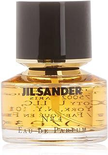 Jil Sander Jil Sander Nº4 Agua de perfume Vaporizador 30 ml