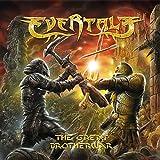 Songtexte von Evertale - The Great Brotherwar