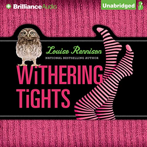 Withering Tights  By  cover art