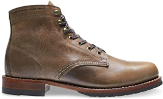 Best evans leather boots Reviews