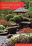 Botanischer Garten Augsburg - Roswitha Mitulla