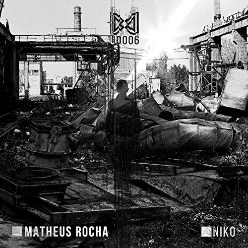 Niko (Original Mix)