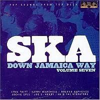 Ska Down Jamaica Way Vol.7