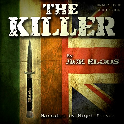 The Killer, Book 1 cover art