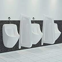 TOPINCN Blinker T/ürschloss frei eingerastet Blinkerschloss Sichtschutz Trennwand T/ürschlossverriegelung f/ür /öffentliche Toilette WC Toilette MEHRWEG VERPACKUNG