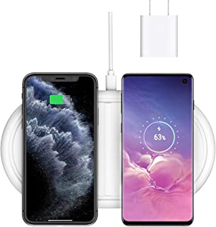 Best airpod wireless charger Reviews