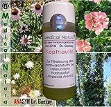 100ml kopfhautöl, kreisrunder caída del cabello, alopecia areata. Producto natural.