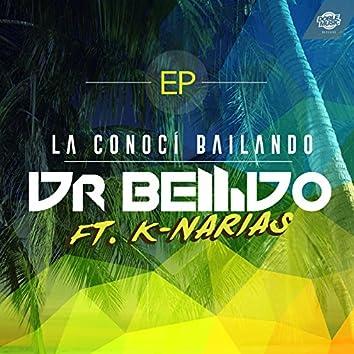 La conocí bailando (feat. K-Narias) (EP)