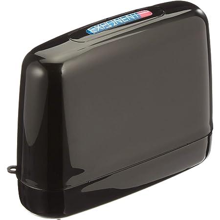 Exponent Usb Carrier 47002 Schwarz Bürobedarf Schreibwaren