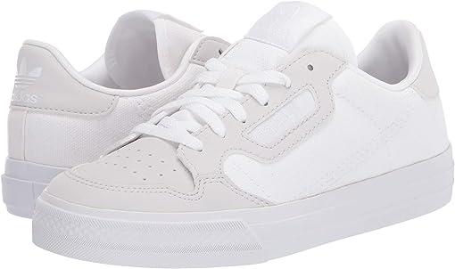 White/Grey