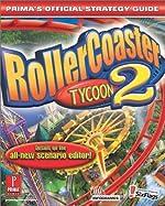 Rollercoaster Tycoon 2 - Prima's Official Strategy Guide de Prima Development