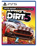 Dirt 5 Limited Edition - Edición Amazon