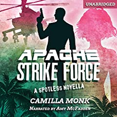 Apache Strike Force