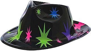 70's Starburst Party Hat