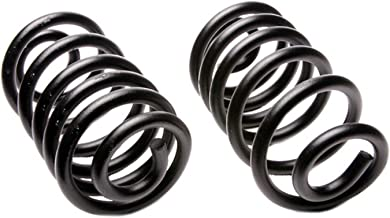 ACDelco 45H3018 Professional Rear Coil Spring Set
