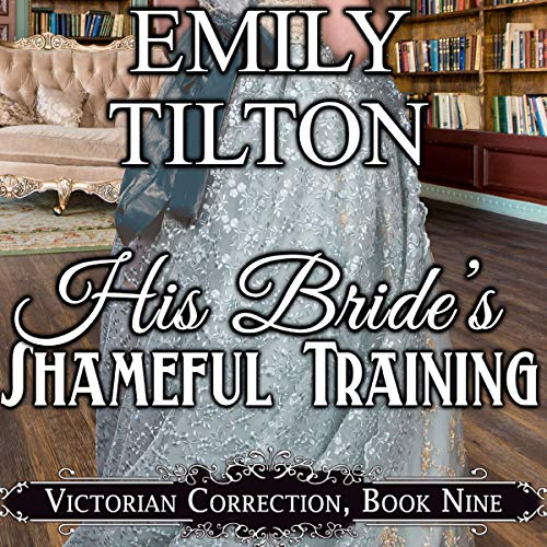 His Bride's Shameful Training cover art