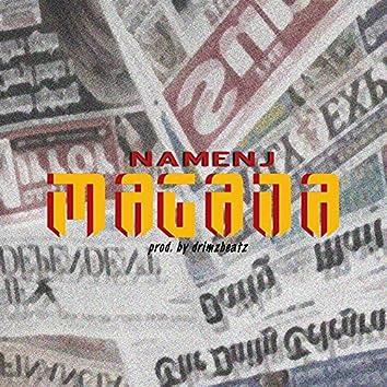 Magana