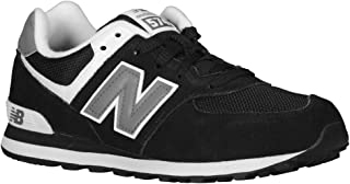 New Balance KL574 Rainbow Grade Sneaker (Big Kid)