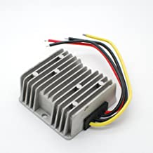 Waterproof DC Boost Converter Voltage Regulator 12V to 24 Volt Car Power Supply 240W/10A