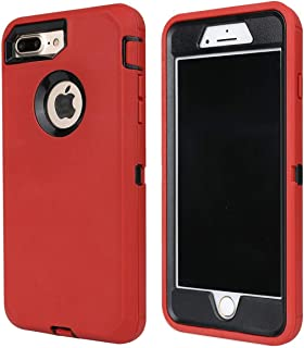 Best iphone 7 plus red otterbox Reviews