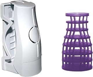 Fre-Pro Parfum Eco Air 2.0 - Lavande Fabulous - 1 pièce avec support blanc - Pour rafraîchir facilement les grandes pièces...