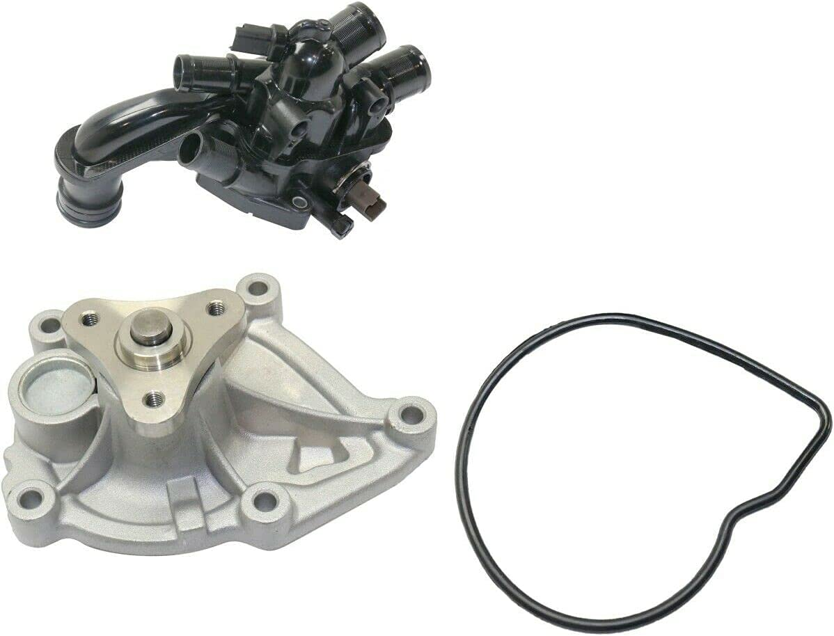 Max 59% OFF Water Pump Kit Compatible with 20 Cooper Paceman Mini Countryman Tulsa Mall