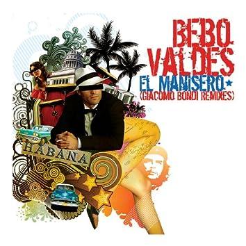El Manisero (Giacomo Bondi Remixes)
