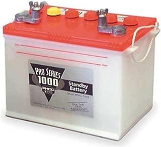 Glentronics, Inc. B-1000 PHCC Pro Series Standby Battery