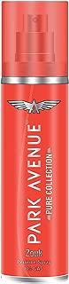 Park Avenue Pure Collection Zouk Perfume Spray, 135ml