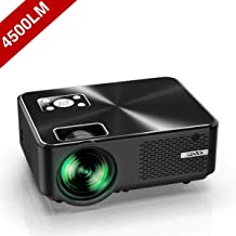 Best innerteck portable led projector Reviews