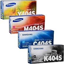 Samsung CLT-K404S, CLT-C404S, CLT-M404S, CLT-Y404S Toner...