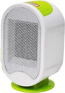 XYW-0007 Calefactor Eléctrica Calefactor Espacio Personal Calentador de cerámica calefacción eléctrica 110 ° Velocidad en casa Caliente Oficina Mini 500W
