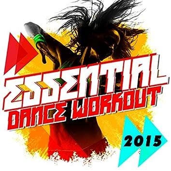 Essential Dance Workout 2015