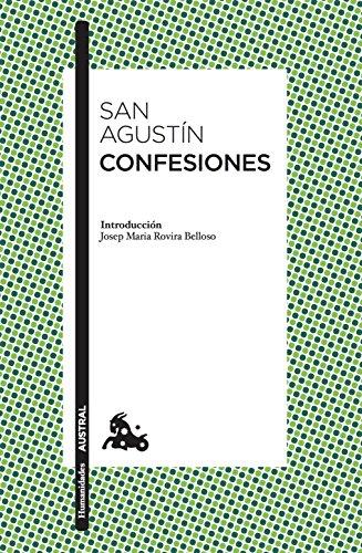 Confesiones (Clásica)