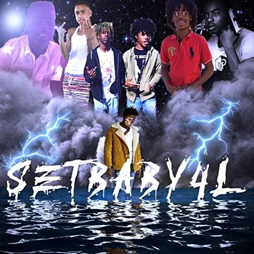 SetBaby4L feat. ATWL Quan